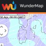 WunderMap® - Weather Map
