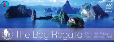 The Bay Regatta 2014, 12th - 16th February [Facebook-Event-Pic]
